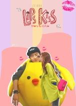 Lips Kiss2