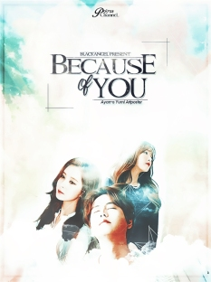 Because of you-Recovered