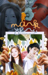 Mark-Yeri Drabble Series 2nd verse for CarolineaKim by SpringSabila