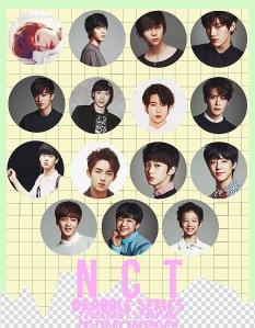 NCT Drabble Series