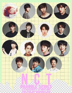 NCT Drabble Series