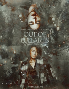 Out Of Lullabies