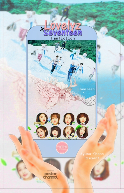 5 Lovelyz x Seventeen Fanfiction2