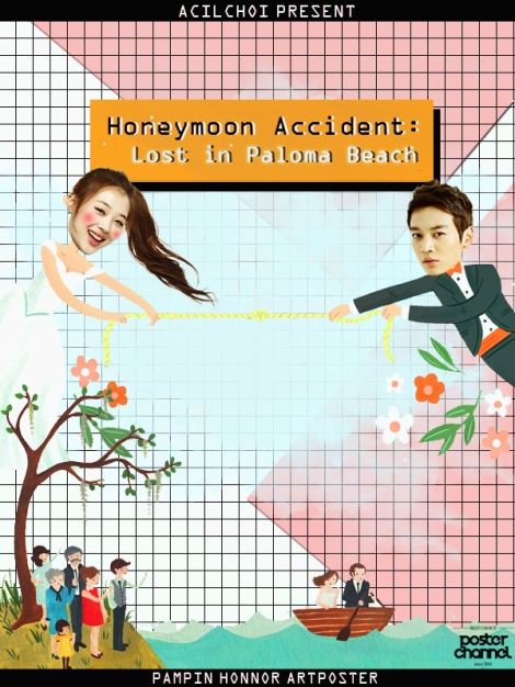 7 Honeymoon Accident