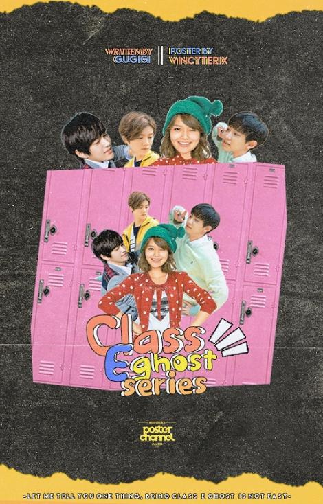 Class E Ghost Series2