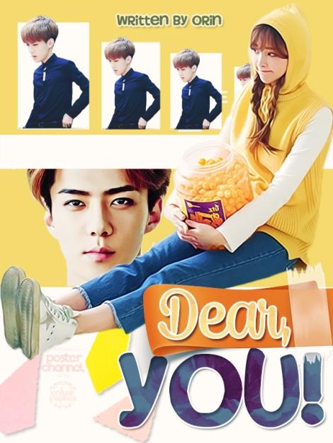 Dear, You!