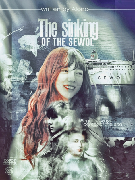 The Sinking of the Sewol