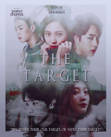 the-target(redo)