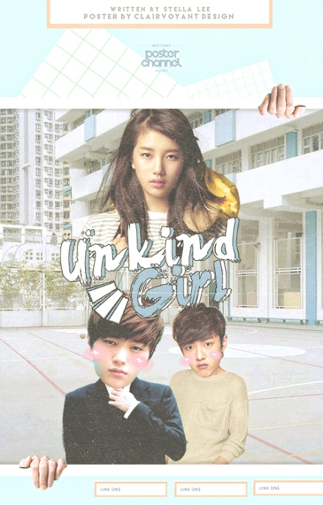 Unkind Girl2