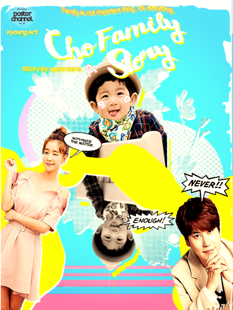 cho-family-story