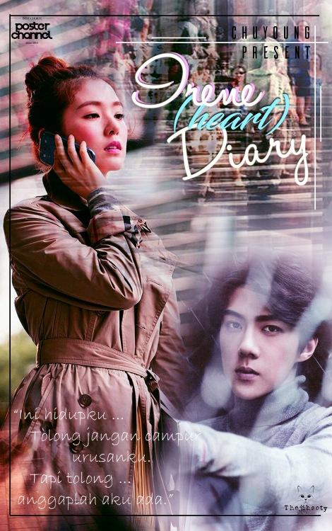 Irene (Heart) Diary
