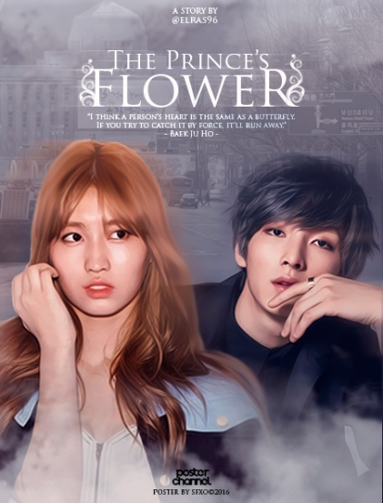 theprincesflower