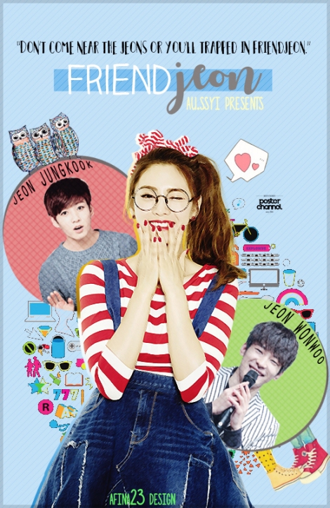 poster-friendjeon