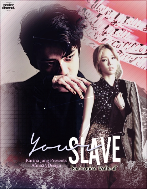 poster-your-slave