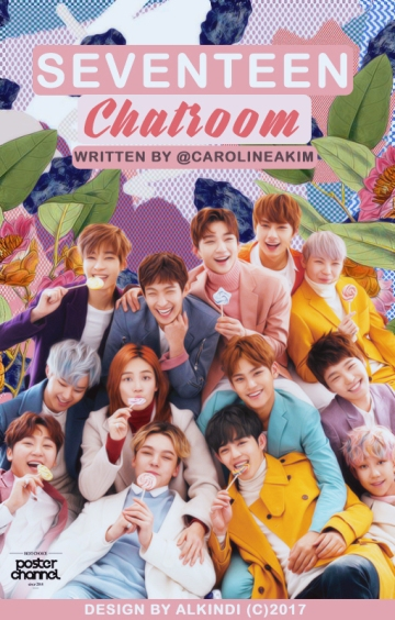 seventeen-chatroom