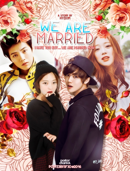 we-are-married