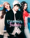 bunnies-family