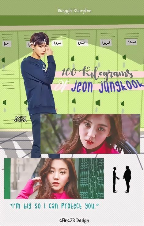 poster-100-kilograms-of-jeon-jungkook