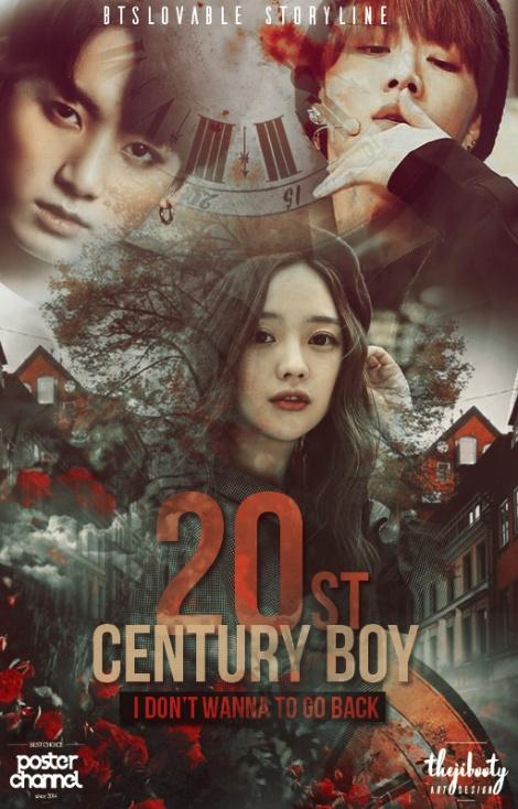 20st Century Boy