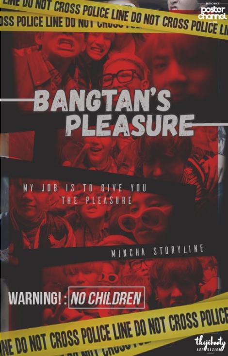 Bangtan's Pleasure