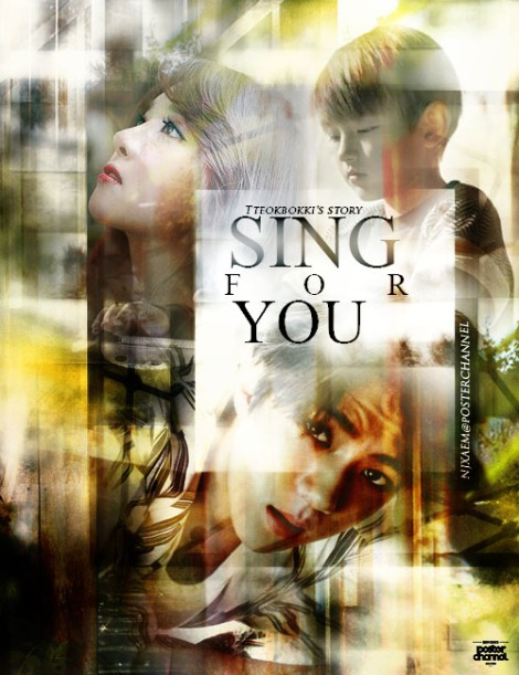 Sing for You Poster