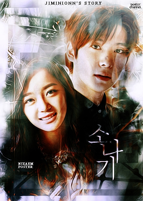 So Na Gi poster