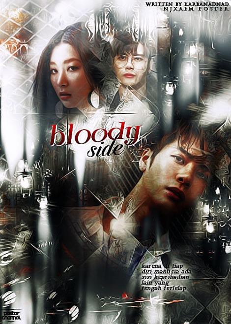 bloodyside